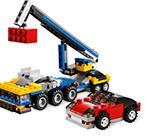 ������������ LEGO