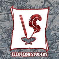 Издательство Illusion Studios - фото, картинка