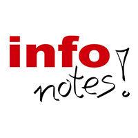 Производитель Info notes - фото, картинка