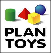 Производитель Plan Toys - фото, картинка