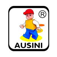 Пираты, серия производителя Ausini
