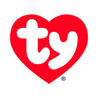 Beanie Boos, серия производителя TY