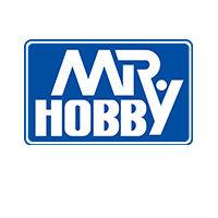Краска Aqueous Hobby Color, серия производителя Mr. Hobby