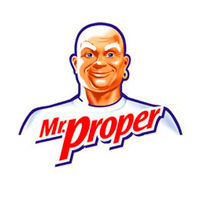 Производитель Mr.Proper - фото, картинка