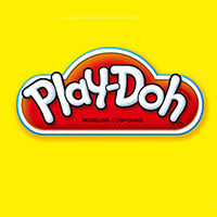 Play-Doh, серия производителя Hasbro