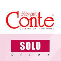 Solo, серия производителя Conte elegant