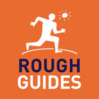 Rough Guide, серия Издательства АСТ - фото, картинка
