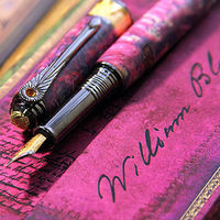 Блейк, Поэмы, серия Производителя Paperblanks