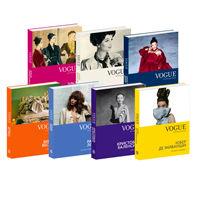 Vogue. Легенды моды, серия издательства Слово