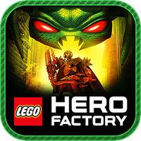 Hero Factory, серия производителя LEGO
