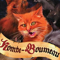 Коты-Воители, серия Издательства Олма Медиа Групп