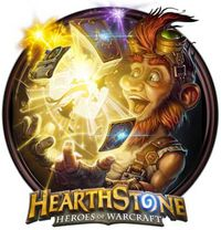 Hearthstone, серия Производителя Dorothee