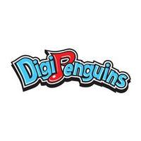 DigiPenguins, серия производителя DigiFriends