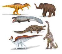 Prehistoric Life, серия Производителя CollectA