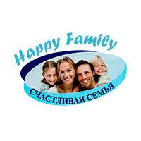 Happy Family. Счастливая семья, серия Производителя Витэкс