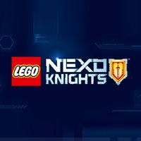 Nexo Knights, серия Производителя LEGO