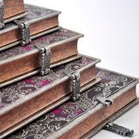Обержин, серия Производителя Paperblanks