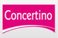 Concertino, серия Производителя Dramers SA