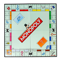 Монополия, серия Производителя Hasbro