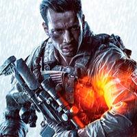 Battlefield, серия Разработчика EA DICE