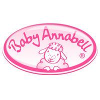 Baby Annabell, серия Производителя Zapf Creation